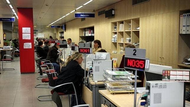 Febrero no destruye empleo pero avanza la precariedad uso cantabria - Oficina de empleo navarra ...